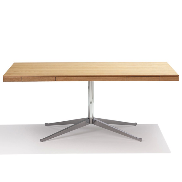 Knoll - Florence Knoll Executive Desk - Lekker Home - 3