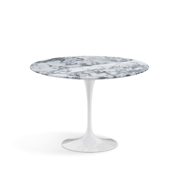 "Knoll - Saarinen Dining Table 42"" Round - Lekker Home - 14"