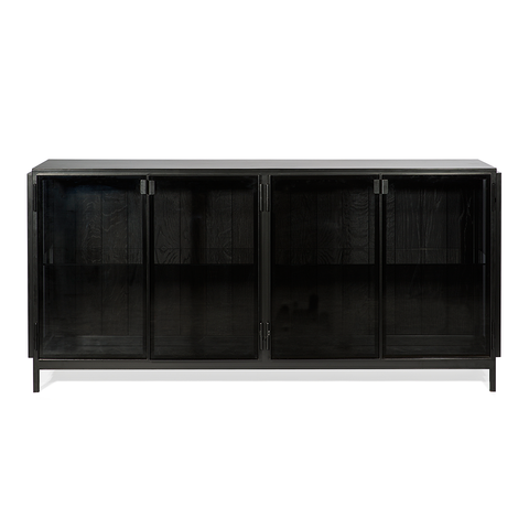 Ethnicraft NV - Anders Sideboard - One Color / Two Doors - Lekker Home