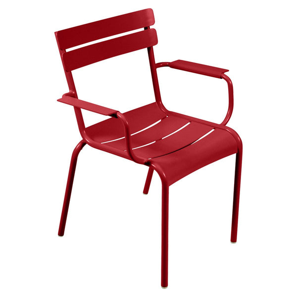 Fermob - Luxembourg Chair (Set of 4) - Lekker Home