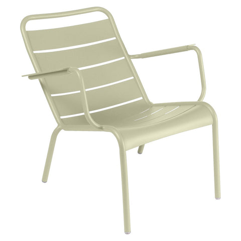 Luxembourg Low Chair (Set of 2)