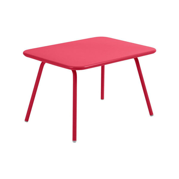 Fermob - Luxembourg Kid Table - Pink Praline / One Size - Lekker Home