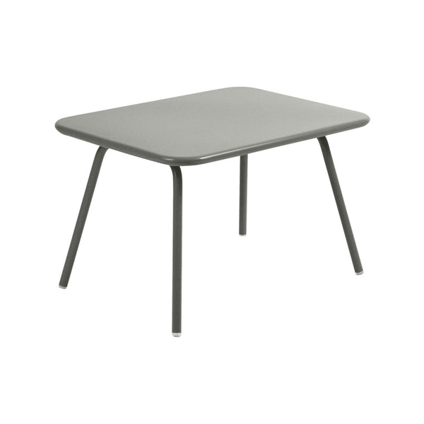 Fermob - Luxembourg Kid Table - Rosemary / One Size - Lekker Home