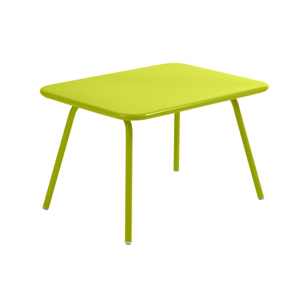 Fermob - Luxembourg Kid Table - Verbena / One Size - Lekker Home