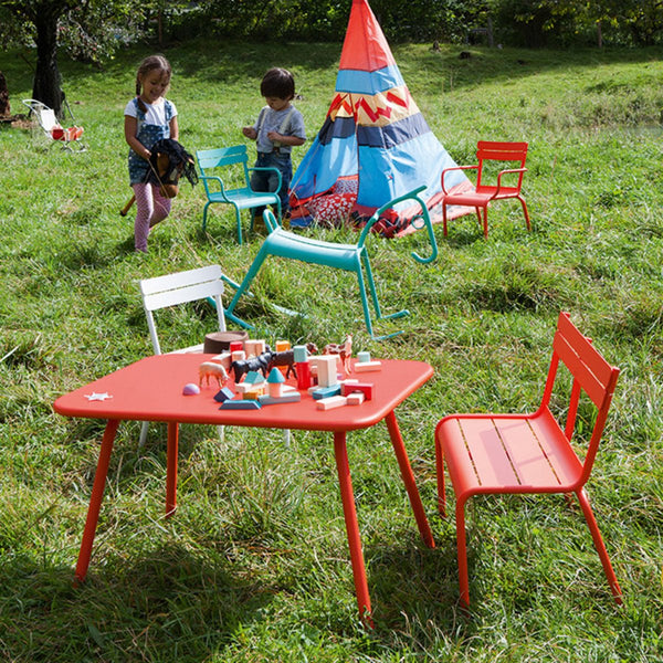 Fermob - Luxembourg Kid Bench - Lekker Home