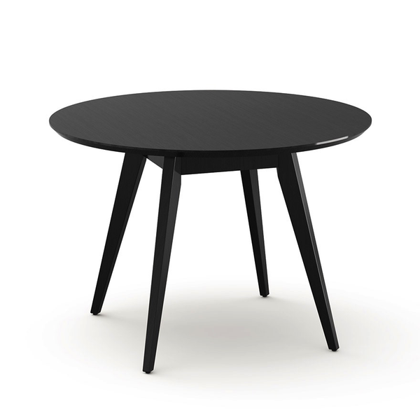 Knoll - Risom Round Dining Table - Lekker Home - 7