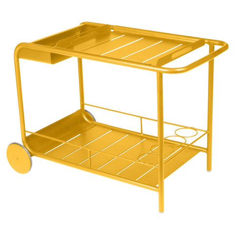 Fermob - Luxembourg Bar Cart - Lekker Home