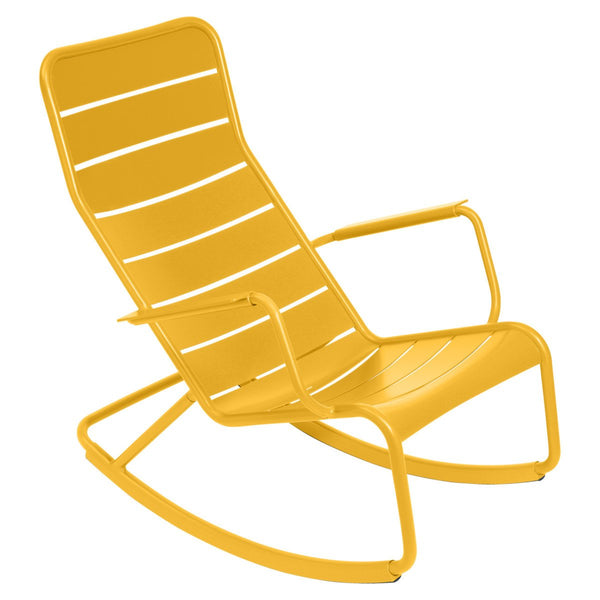 Fermob   Luxembourg Rocking Chair   Lekker Home ...