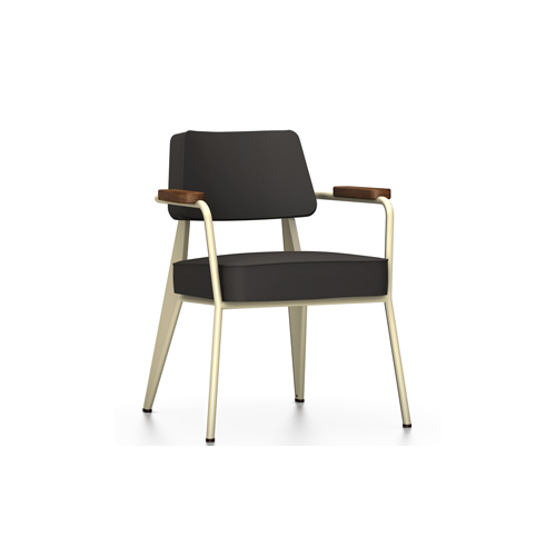 Vitra - Fauteuil Direction - Lekker Home - 19