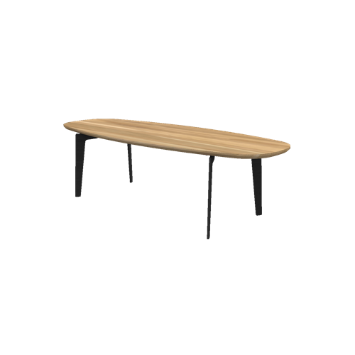 Fritz Hansen - Join™ Coffee Table - Lekker Home - 7