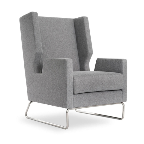 Gus Modern - Danforth Chair - Lekker Home