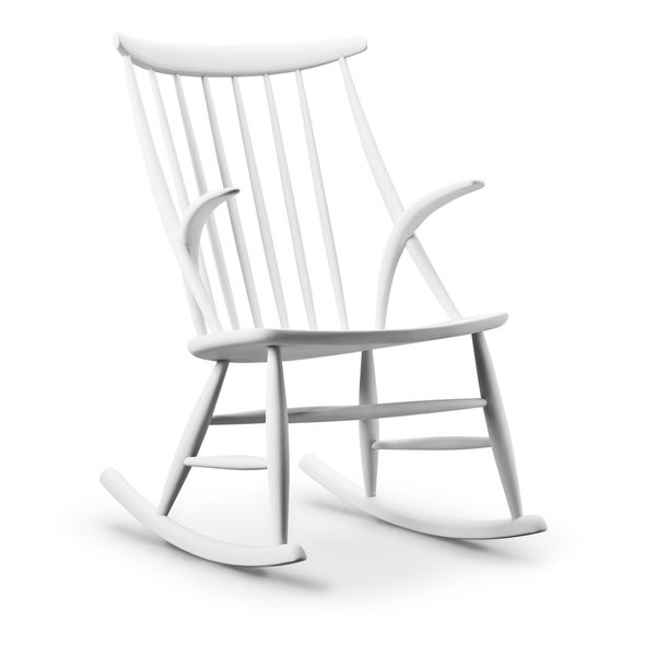 Eilersen - IW3 Rocking Chair - Lekker Home - 6