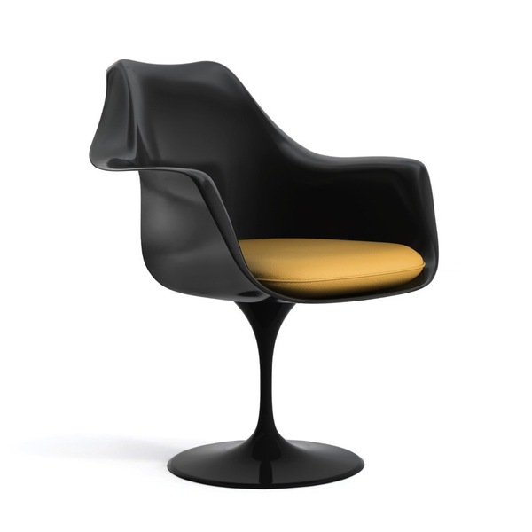 Knoll - Tulip Arm Chair - Lekker Home - 18