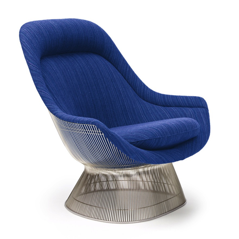 Knoll - Platner Easy Chair - Lekker Home - 1