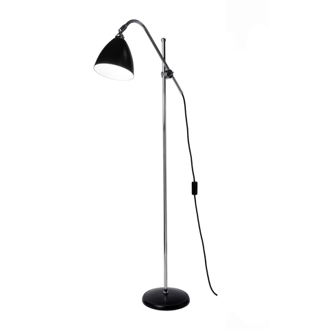 Original BTC - Task Floor Lamp - Lekker Home - 1