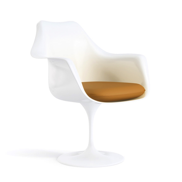 Knoll - Tulip Arm Chair - Lekker Home - 20
