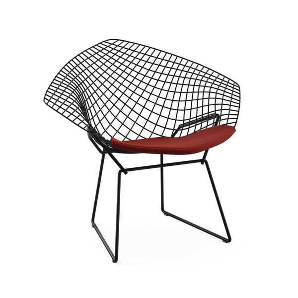 Knoll - Bertoia Diamond Chair - Lekker Home - 8