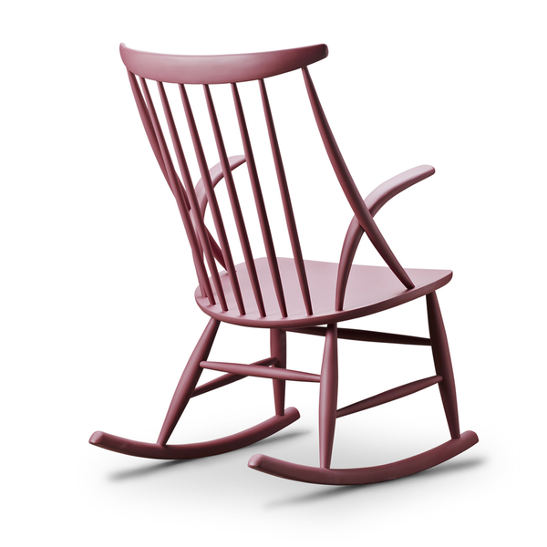 Eilersen - IW3 Rocking Chair - Lekker Home - 3