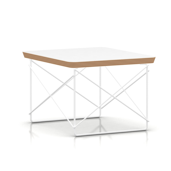 Herman Miller - Eames® Wire Base Low Table - Lekker Home - 17