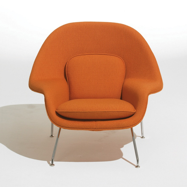 Knoll - Womb Chair Medium - Lekker Home - 4