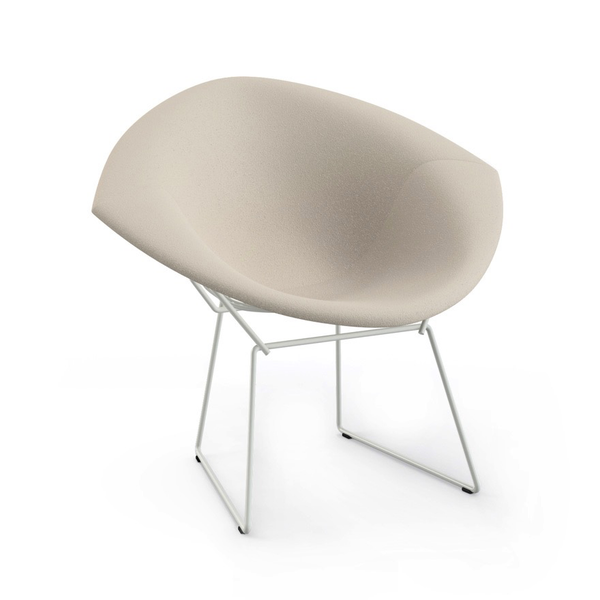 Knoll - Bertoia Diamond Chair with Full Cover - Lekker Home - 14
