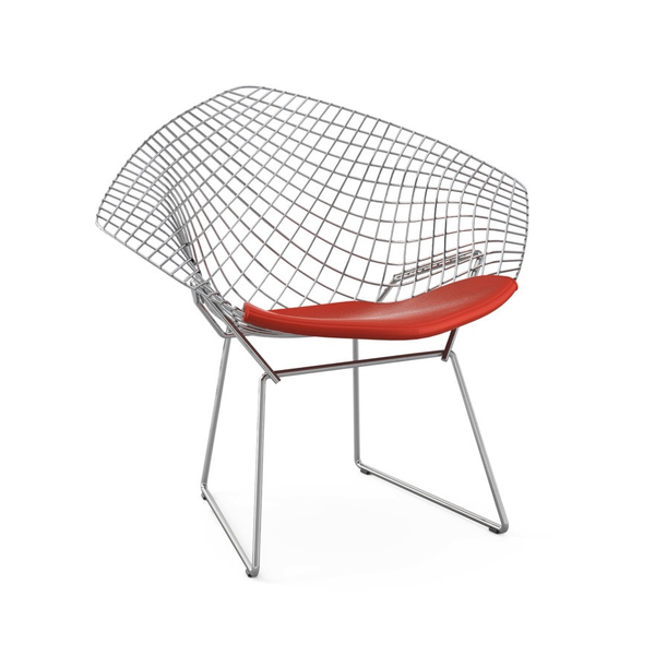 Knoll - Bertoia Diamond Chair - Lekker Home - 17
