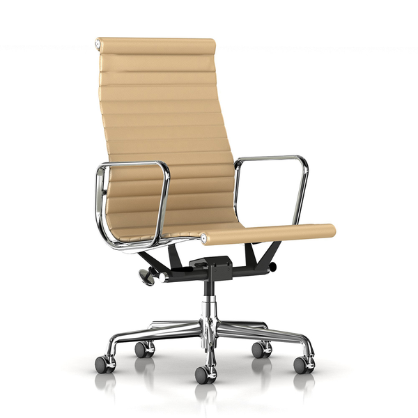 Herman Miller - Eames® Aluminum Group Executive Chair - Lekker Home - 14