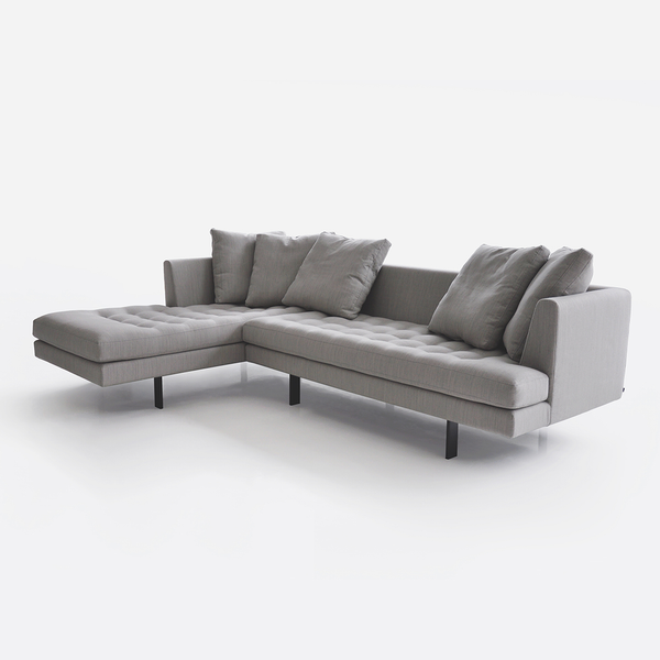Bensen - Edward Sectional Sofa - Lekker Home