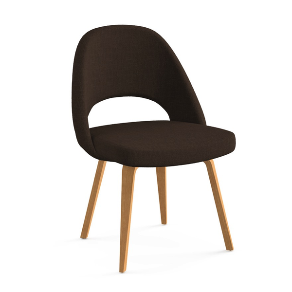 Knoll - Saarinen Executive Armless Chair - Lekker Home - 11