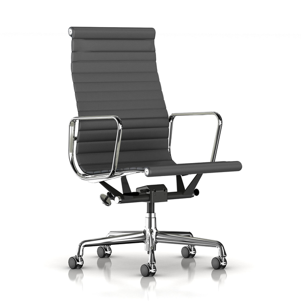 Herman Miller - Eames® Aluminum Group Executive Chair - Lekker Home - 13