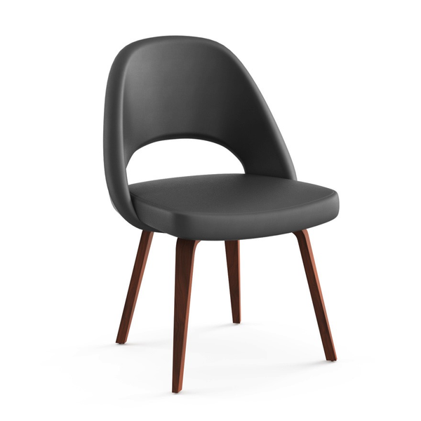 Knoll - Saarinen Executive Armless Chair - Lekker Home - 26