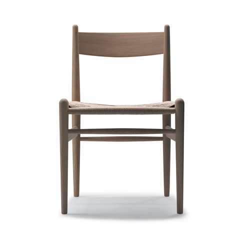 Carl Hansen - CH36 Dining Chair - Lekker Home - 1
