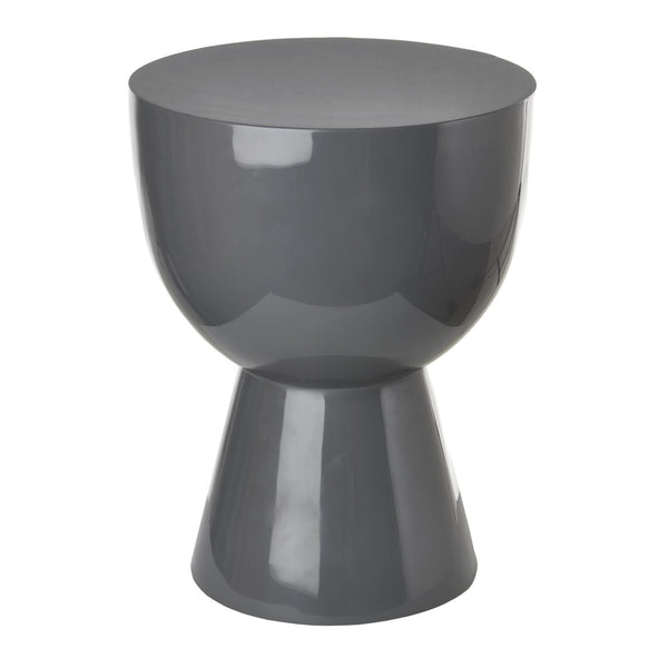 Pols Potten - Tam Tam Stool - Concrete Grey / One Size - Lekker Home
