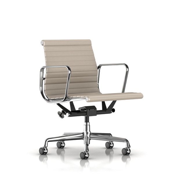 Herman Miller - Eames® Aluminum Group Management Chair - Lekker Home - 6