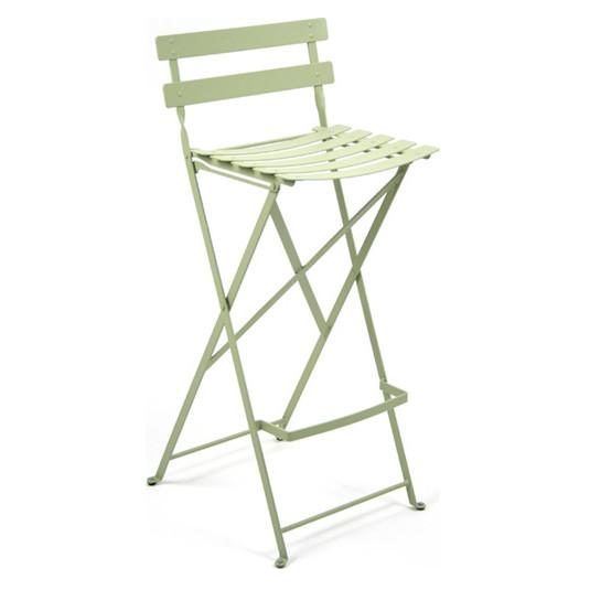 Fermob - Bistro Folding Bar Stool (Set of 2) - Lekker Home