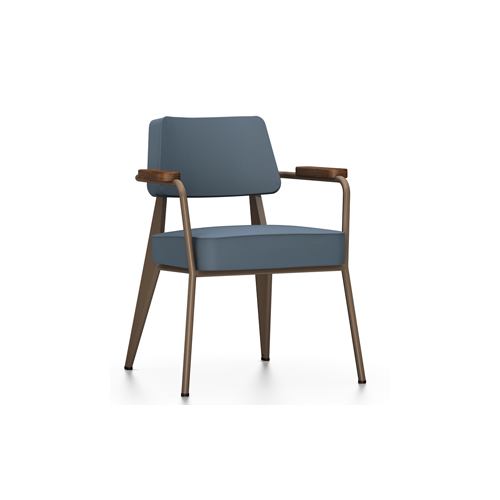 Vitra - Fauteuil Direction - Lekker Home - 14
