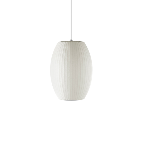 Herman Miller - Nelson™ Cigar Bubble Pendant - Lekker Home