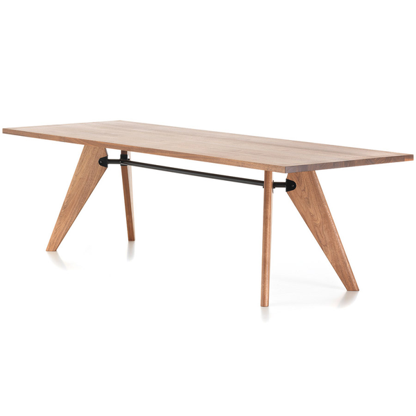 Vitra - Table Solvay - Lekker Home