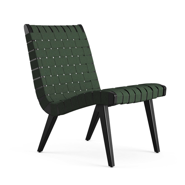 Knoll - Risom Armless Lounge Chair - Lekker Home - 5