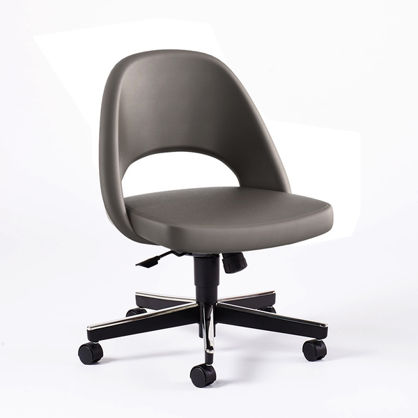 Knoll - Saarinen Executive Chair with Swivel Base - Lekker Home - 8