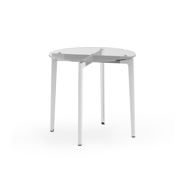 "Knoll - Stromborg Table Round 32"" - Lekker Home - 7"