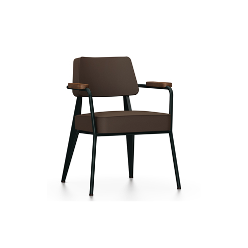 Vitra - Fauteuil Direction - Lekker Home - 42
