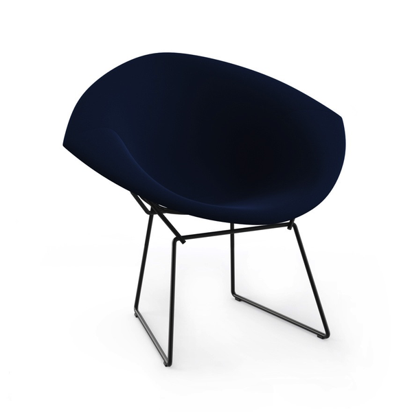 Knoll - Bertoia Diamond Chair with Full Cover - Lekker Home - 24