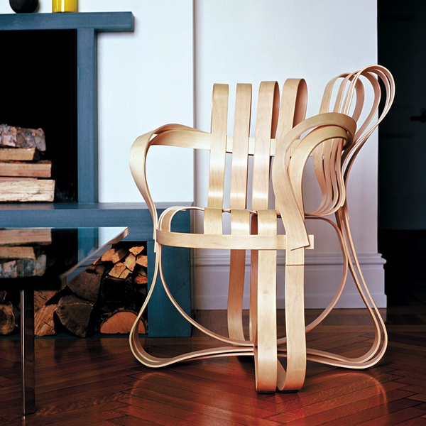Knoll - Cross Check™ Chair - Lekker Home - 4
