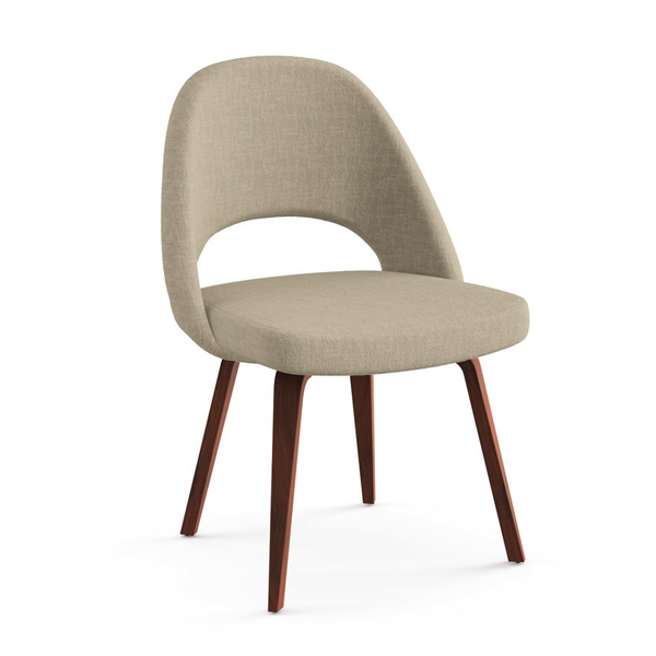 Knoll - Saarinen Executive Armless Chair - Lekker Home - 40