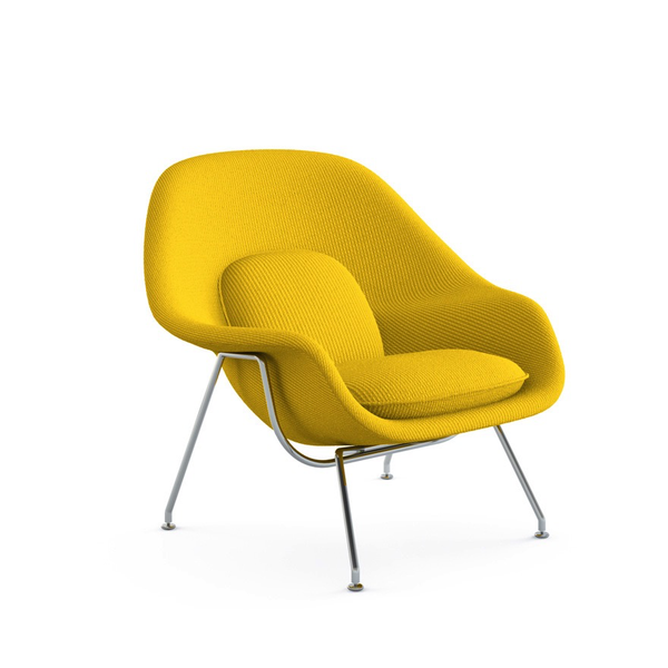 Knoll - Womb Chair Medium - Lekker Home - 37
