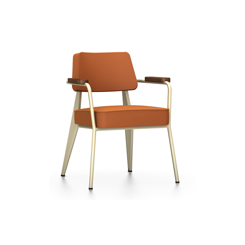 Vitra - Fauteuil Direction - Lekker Home - 43
