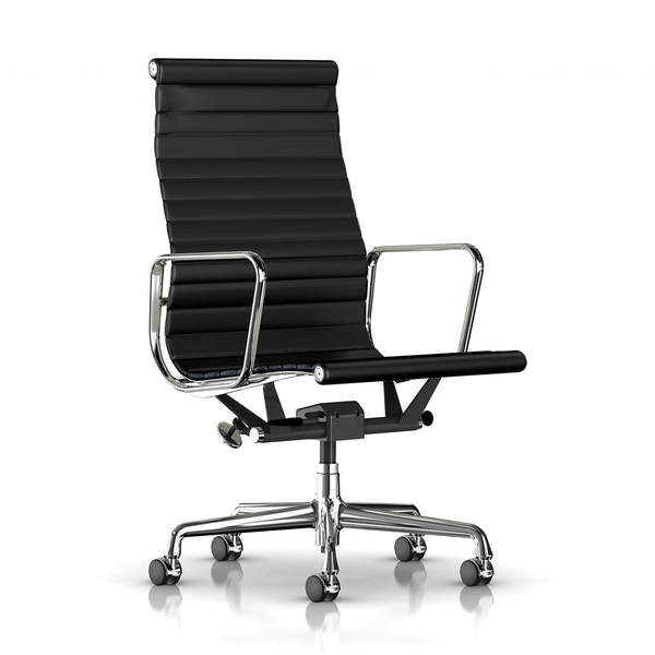 Herman Miller - Eames® Aluminum Group Executive Chair - Lekker Home - 10