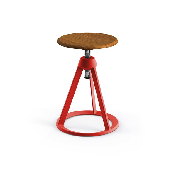 Knoll - Piton™ Adjustable Height Stool - Lekker Home - 19