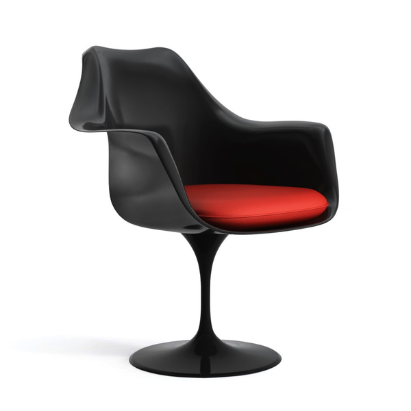 Knoll - Tulip Arm Chair - Lekker Home - 43